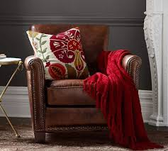 Pottery Barn Warehouse Clearance Sale  f Leather Furniture