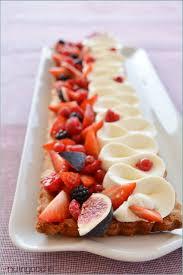 dessert aux fruits d ete les 25 meilleures idées de la catégorie les fruits rouges sur