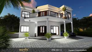 100 Contemporary Architectural Designs Modern House House Plans Home Design Sri LankaKedallalk