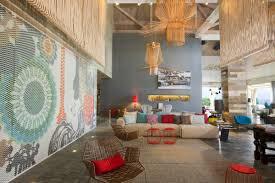 100 W Retreat Vieques Hotel On Island Puerto Rico By Patricia Urquiola