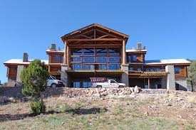 New Mexico Log and Timber Frame Homes