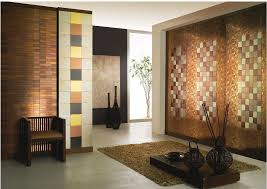 Image Of Creative Wall Covering Ideas
