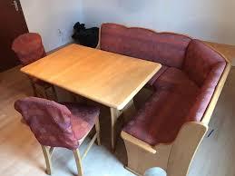 reserviert eckbank stühle tisch sitzecke esszimmer