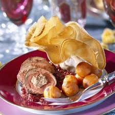 cuisiner le chevreuil facile menu de noël sanglier biche lièvre chevreuil faisan osez le