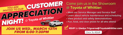 100 Rush Truck Center Pico Rivera Toyota Dealer Whittier CA New Toyota Used Car Certified Pre