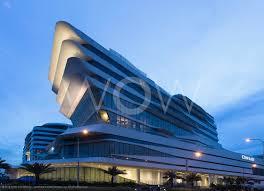 100 Bay Architects WOW