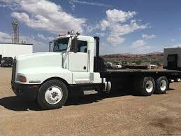 1989 Kenworth T600A Rollback Truck | Beeman Equipment Sales 1993 Chevrolet Kodiak C6500 Rollback Truck For Sale Auction Or Lease 1957 Chevrolet 6400 Rollback Tow Gateway Classic Cars 547nsh Century Vulcan Series 30 Industrial East Penn Carrier 2018 New Ford F650 22ft Jerrdan Rollbacktow Truck Super Cab Intertional Busted Knuckle Garage Red Used 2014 Peterbilt 337 Rollback Tow For Sale In Nc 1056 2016 Dodge Ram 5500 11139 Police Blue And White Showcasts 2008 Kenworth T800 Al 2326 2017 Used 215ft Chevron Trucklcg At Tri For Sale In Williamsburg Virginia