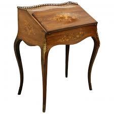 table de bureau writing desk bureau de dame georgian antiques