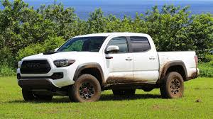 2017 Toyota Tacoma TRD Pro First Drive: No Pavement, No Problem New 2018 Toyota Tacoma Trd Sport Double Cab In Tallahassee M014205 The 2017 Pro Is Bro Truck We All Need 2019 East Petersburg Lineup Is Even More Impressive By Kingston Off Road 5 Bed V6 At Santa Top Speed Fe First Drive No Pavement No Problem 2015 Series Test Review Car And Driver