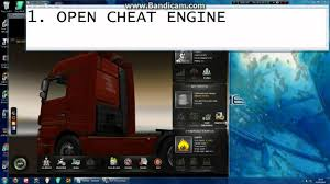 100 Euro Truck Simulator Cheats Truck 2 Money Cheat Tutorial YouTube