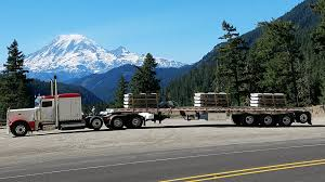 100 Rainier Truck And Trailer Flatbed Shipping Ship With The Best Flatbed Trailer Companies