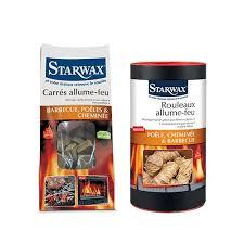 fabriquer cheminee allumage barbecue comment allumer un feu de cheminée facilement starwax