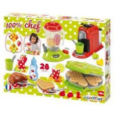 cuisine enfant ecoiffier dinette et cuisine enfant ecoiffier comparer les prix et acheter