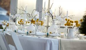 Simple Wedding Decor Ideas On Decorations With The Dream