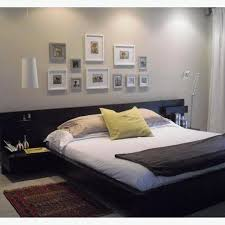 find more ikea malm queen bed frame with floating side tables for