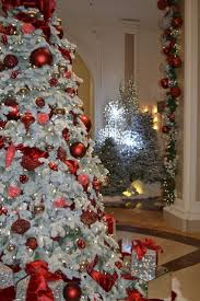 Noble Christmas Trees Vancouver Wa by 83 Best Luxury Holiday Decor Images On Pinterest Four Seasons