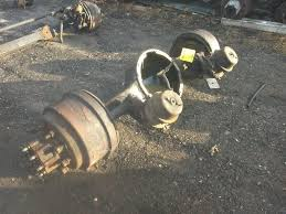 100 Camerota Truck Parts Axle Housing Rear S For Sale