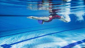 The Physics Of Fastest Swim Strokes