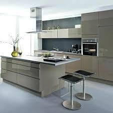 buffet de cuisine gris buffet de cuisine gris cuisines pas cher agrandir cuisine chic gris