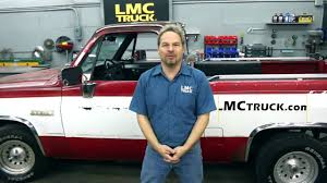100 Lnc Truck How To Upgrade The Audio System In Classic S Kevin Tetz With