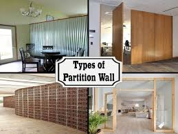 100 Brick Walls In Homes Different Types Of Partition Wall That Are Being Commonly
