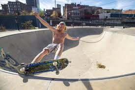 100 Truck Stop Skatepark Council To Debate City Possibly Taking Over Management Of Downtown