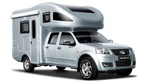 100 Semi Truck Motorhome Could This Chinese RV Become An Amazing RV In The USA The Fast