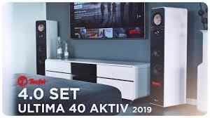 4 0 set teufel ultima 40 aktiv 2019 mission heimkino 2019