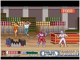 ranger cool rom mighty morphin power rangers the usa snes rom