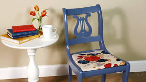 How To Reupholster Dining Room Chairs   Better Homes & Gardens