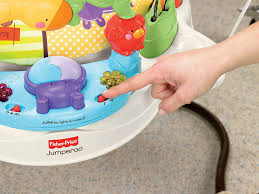 Fisher-Price Luv U Jumperoo Review | Baby Gear Specialist Fisherprice Playtime Bouncer Luv U Zoo Fisher Price Ez Clean High Chair Amazoncom Ez Circles Zoo Cradle Swing Walmart Images Zen Amazonca Baby Activity Flamingo Discontinued By Manufacturer View Mirror On Popscreen N Swings Jumperoo Replacement Pad For Deluxe Spacesaver Fpc44 Ele Toys Llc