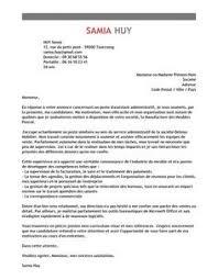 Lettre De Motivation Promotion Interne Lettres Modeles En Une Lettre De Motivation Blabla Très Originale Et Efficace