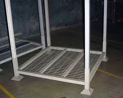 Used Vidmar Cabinets California by New U0026 Used Stack Racks In Stock