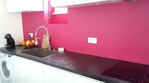 cuisine mur framboise cuisine couleur framboise stunning cuisine gris framboise tons