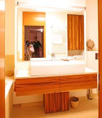 badezimmer aus massivem holz die möbelmacher