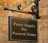 What Happens at a Pet Funeral Home