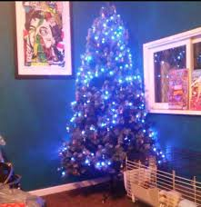 6ft Fibre Optic Christmas Tree Homebase by Large Christmas Tree In Sheffield South Yorkshire Gumtree