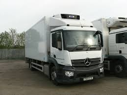 Used Mercedes-Benz Antos Trucks   Page 2   Commercial Motor
