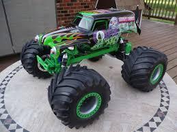 100 Grave Digger Rc Monster Truck Beadlock Wheels On PopScreen