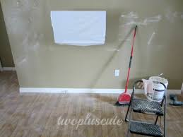 Asbestos In Popcorn Ceilings 1984 by Removing Popcorn Texture From Ceilings Two Plus Cute
