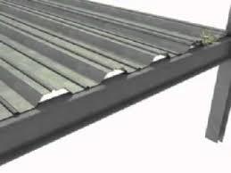 Steel Construction Composite Floor System