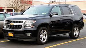 100 Tahoe Trucks For Sale Chevrolet Wikipedia
