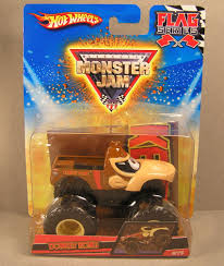 The Toy Museum: Hot Wheels Monster Jam Trucks, Superman, Batmobile ...