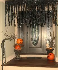 Halloween Classroom Door Decorations by Halloween Door Decorating Ideas Kitchentoday