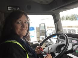 Coquitlam Truckers Support Safe Driving Campaign