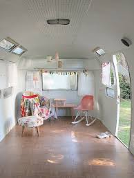 Gut A Old Trailer And Turn It Into Your Sewing