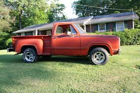 BangShift.com Rough Start: This 1978 Dodge D-100 Was The Hot Ticket ... 1978 Dodge Dw Truck For Sale Near Cadillac Michigan 49601 File1978 D500 Truckjpg Wikimedia Commons D100 Pickup W1301 Dallas 2018 Warlock Sale Classiccarscom Cc889204 Chrysler Sales Brochure Mopp1208101978dodgelilredexpresspiuptruck Hot Rod Network Ram Charger Truck Dpl Dams On Propane Youtube Found Lil Red Express Chicago Car Club The Nations Daily Turismo Slant Six Custom 4wheel Sclassic And Suv