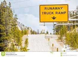 Runaway Truck Ramp Stock Image. Image Of Background, Downhill - 57644805 Runaway Truck Ramp About Trucking Jobs Blog Road Sign Runaway Truck Ramp Forest Stock Photo Edit Now 661650523 Roaming Rita Ramps Video Watch A Semi Slide Into Grapevine Kernam Truck Escape Ramps Semi Hauling Beer Rolls Off Cbs Denver Photos Images New Teton Pass Arrestor Works Saves Vehicle The Speed Killers Aoevolution Tales Of The Moose And Caboose Closed