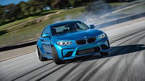2016 BMW M2 review with price horsepower and photo gallery