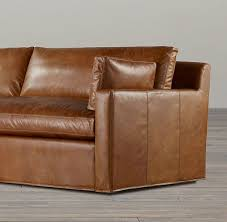 Restoration Hardware Sleeper Sofa Leather by 53 Best 321 Living Room Images On Pinterest Apartment Therapy